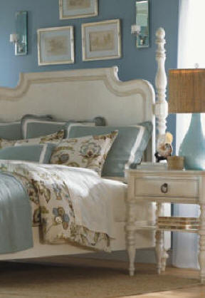 Legacy Classic Glen Cove Bedroom